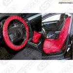 Sitz- und Fahrzeugschoner