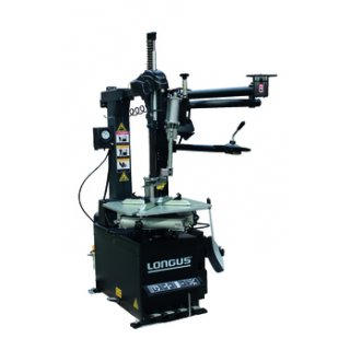 LMM-18-2-IT-H390 Reifenmontiermaschine mit Hilfsmontagearm
