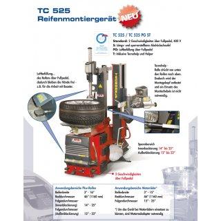 TC 525 PGS